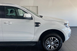 2020 MY20.75 Ford Everest UA II  Trend Suv