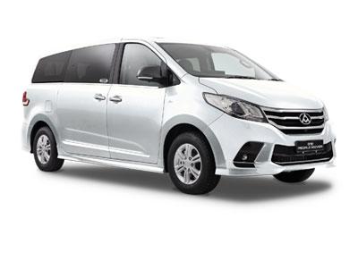 2019 LDV G10 Executive People Mover SV7A Executive 9 Seat Van