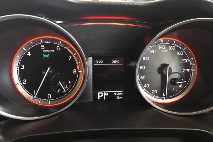 2019 MY17 Suzuki Swift AZ GLX Hatch