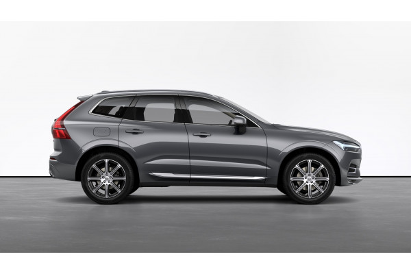 2020 MY21 Volvo XC60 UZ D4 Inscription Suv Image 5