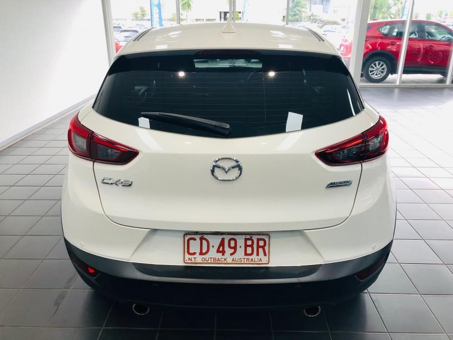 2018 Mazda CX-3 DK2W7A Maxx Suv Image 5