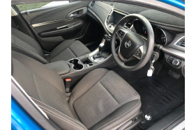 2014 Holden Commodore VF MY14 EVOKE Sedan Image 4