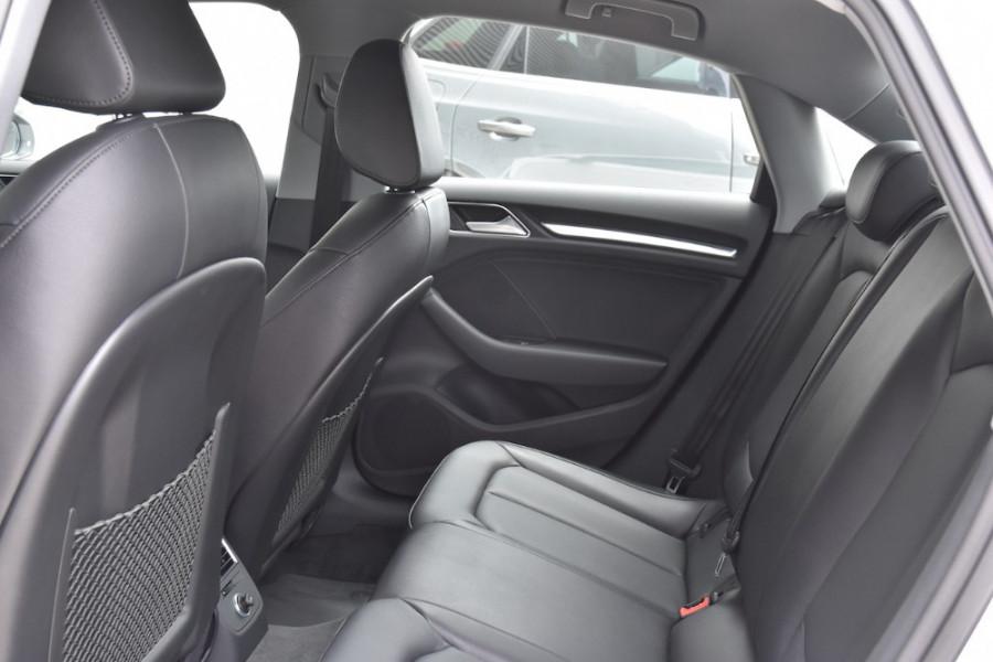 2019 MY20 Audi A3 35 S-line Plus Ed 1.4L TFSI 110kW Sedan Image 7