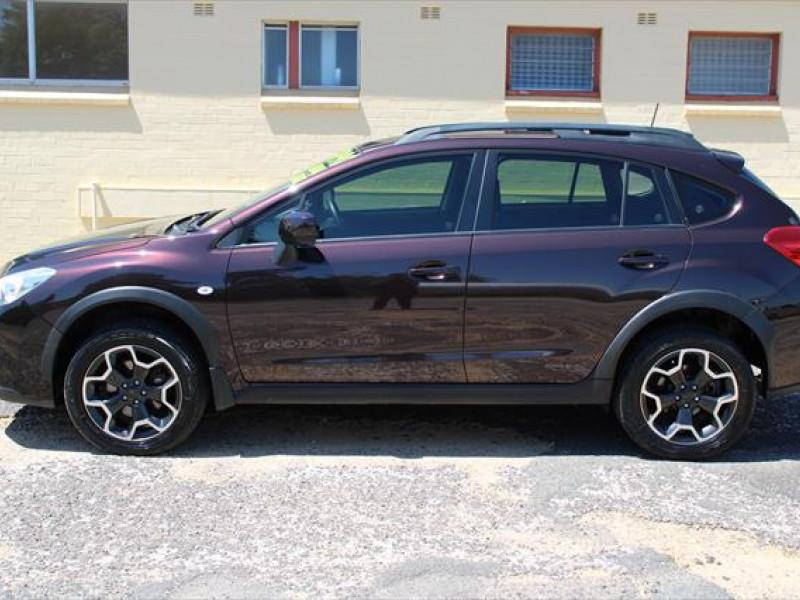 2013 Subaru XV G4-X 2.0i Suv