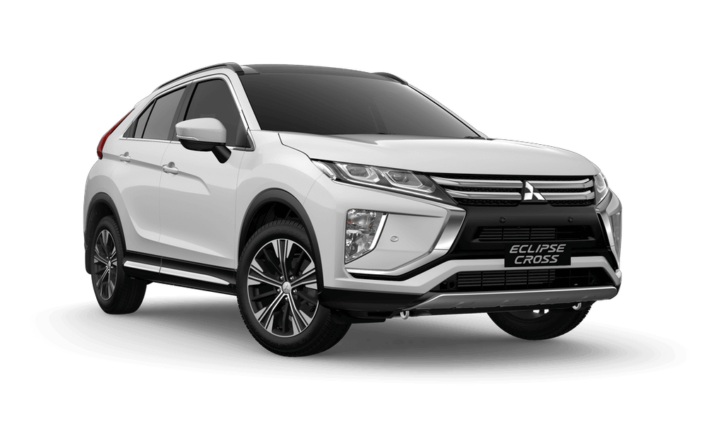 19MY ECLIPSE CROSS EXCEED 2WD CVT AUTO