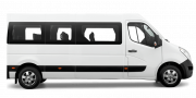 renault Master Bus accessories Brisbane