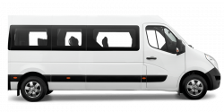 New Renault Master Bus