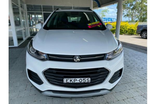 2019 Holden Trax LS Suv Image 3