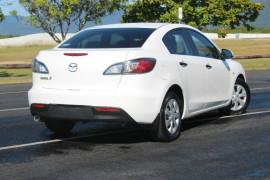 2010 Mazda 3 BL10F1 MY10 NEO Sedan