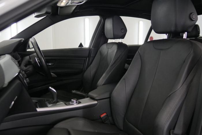 2013 BMW 3 Series F34 MY0613 328i Hatchback Image 9