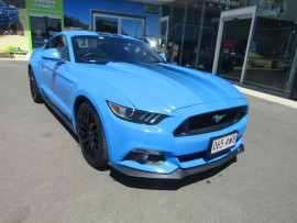 2017 Ford Mustang FM 2017MY GT Coupe
