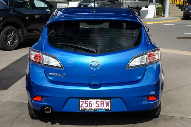 2012 Mazda 3 BL10F2 Neo Hatchback Image 4