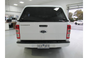 2017 Ford Ranger PX MKII XL Utility Image 5