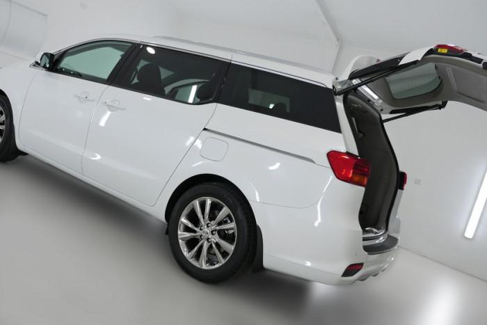 2020 Kia Carnival YP Platinum Wagon Image 23
