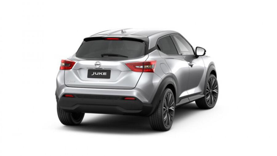 2020 Nissan JUKE F16 Ti Suv Image 19