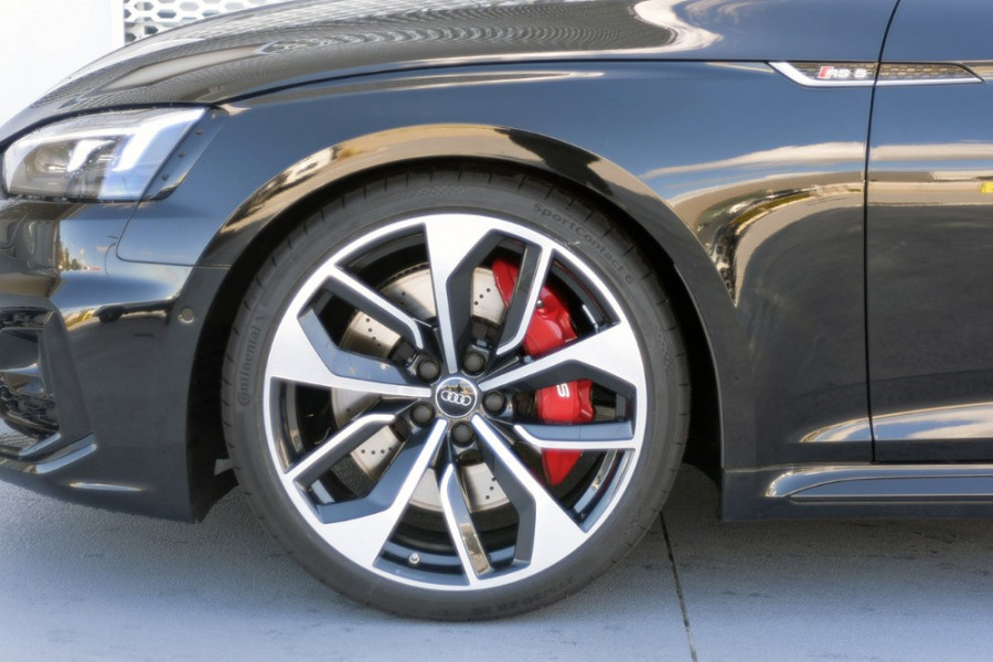 2019 Audi Rs5 F5 MY19 Hatch Mobile Image 5