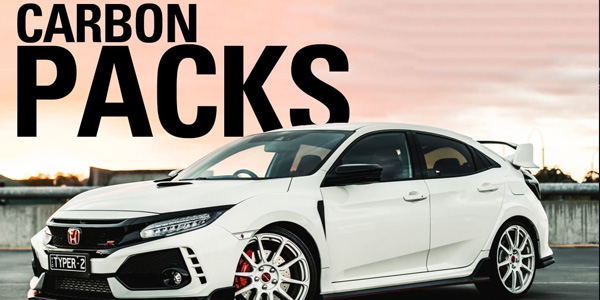 "<img src=""TYPE R CARBON ACCESSORIES PACKS"