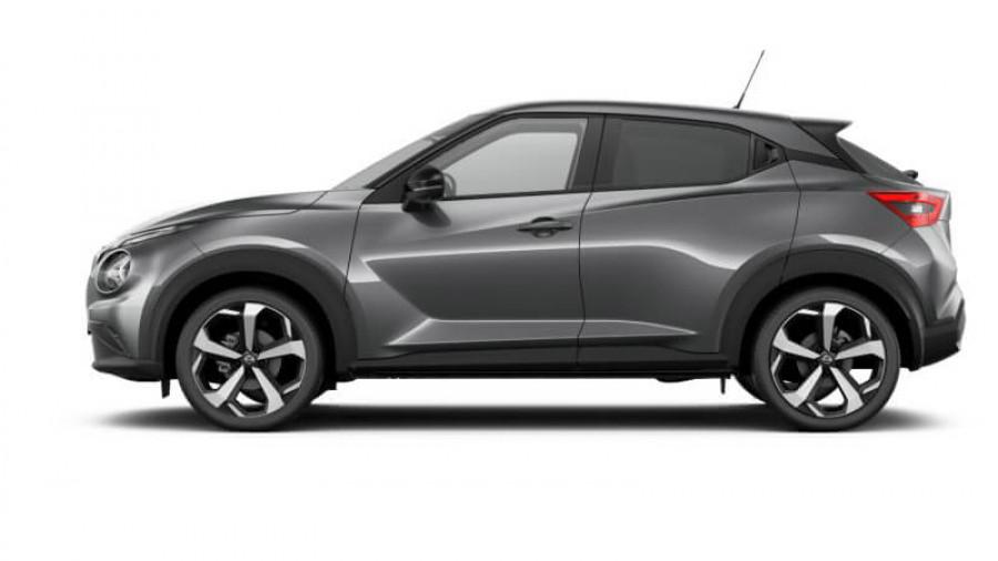 2021 Nissan JUKE F16 ST-L Hatchback Image 31