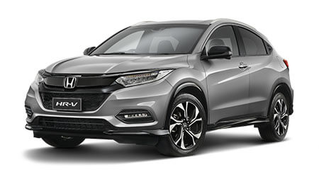 2021 Honda HR-V RS Suv