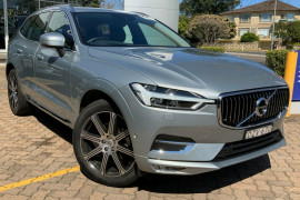 Volvo XC60 D4 Inscription (AWD) UZ