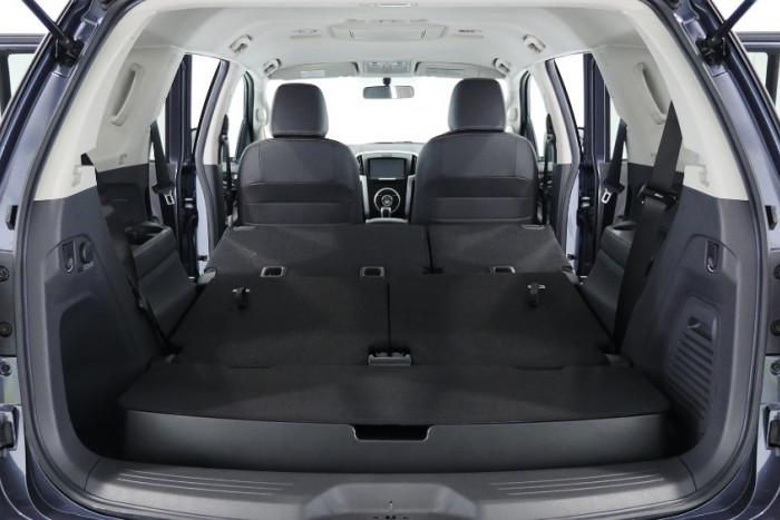2019 Isuzu UTE MU-X LS-T 4x4 Wagon Image 26