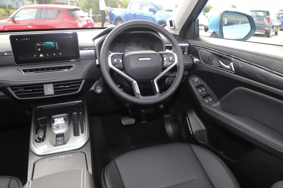 2021 Haval Jolion A01 Lux LE Wagon Image 9