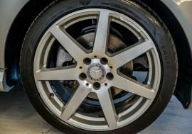 2013 Mercedes-Benz C200 W204 MY13 7G-Tronic + Sedan