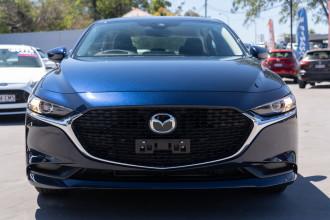2020 Mazda 3 BP2S7A G20 Pure Sedan Image 4
