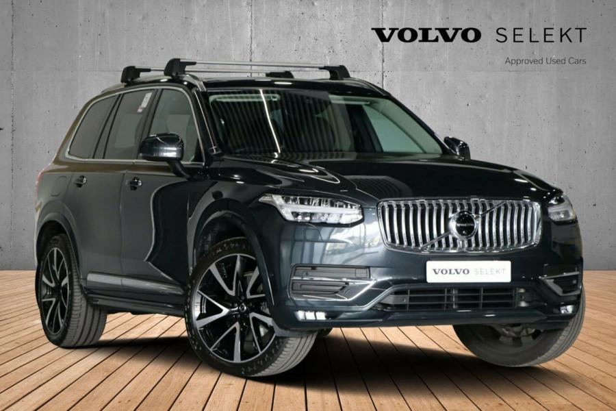 2020 Volvo XC90 L Series MY20 D5 Geartronic AWD Inscription Suv