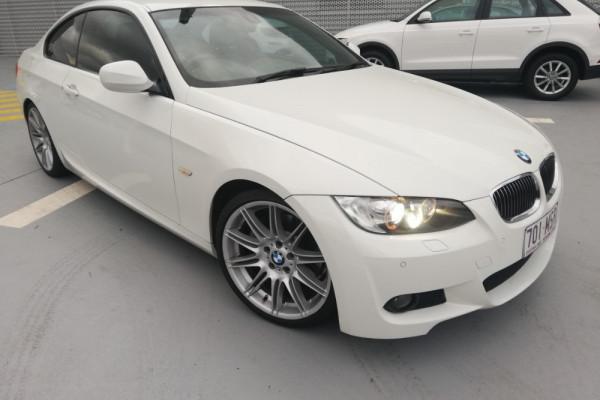 BMW 330d E92 MY10