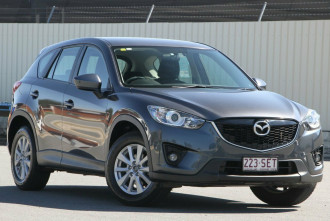 Mazda CX-5 Maxx SKYACTIV-Drive Sport KE1071