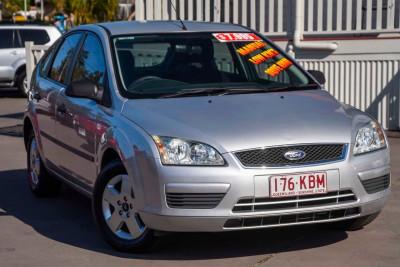 2007 Ford Focus LT LX Hatchback