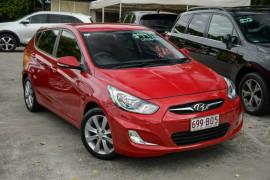 Hyundai Accent Elite RB