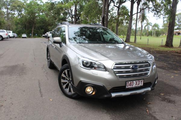 2017 Subaru Outback 5GEN 2.5i Suv Image 2