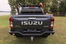 2019 Isuzu UTE D-MAX LS-M Crew Cab Ute 4x4 Ute Image 5