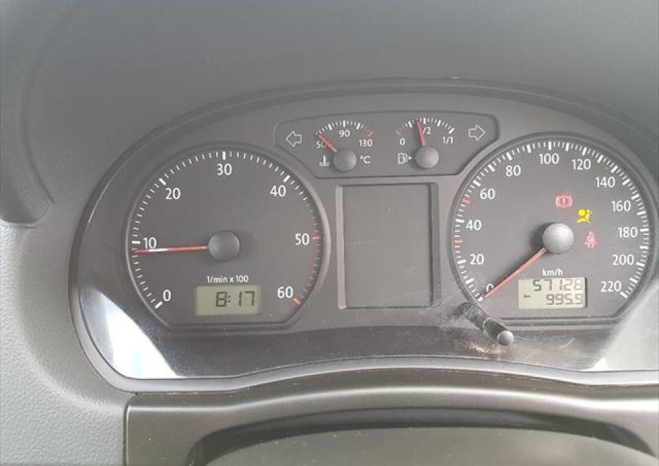 2008 Volkswagen Polo 9N  TDI Hatchback