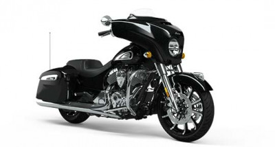 New Indian Chieftain Limited