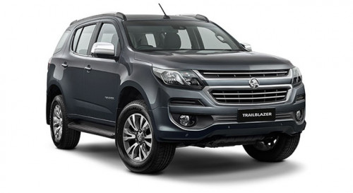 2019 Holden Trailblazer RG LTZ 4x4