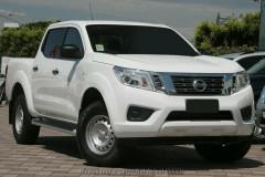 Nissan Navara SL D23 S3