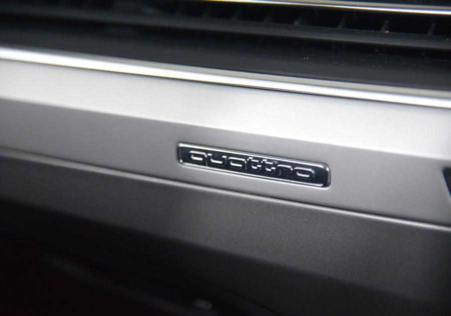 2019 Audi Q7 Audi Q7 50 Tdi Quattro Auto 50 Tdi Quattro Suv
