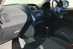 2007 Suzuki SX4 GY S Hatchback