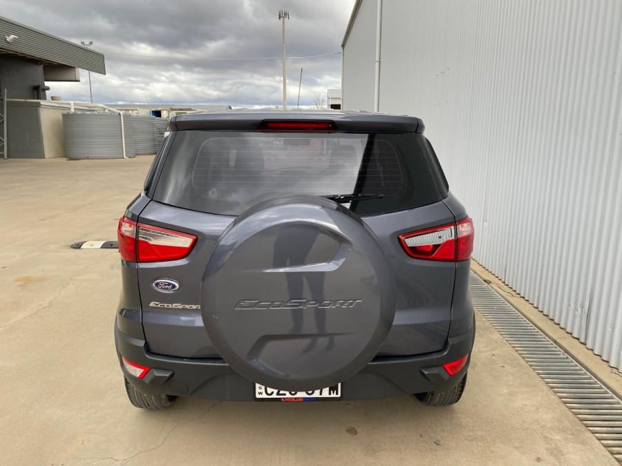 2015 Ford EcoSport BK Ambiente Suv Image 7