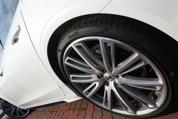 2018 Volvo S90 P Series MY18 T6 Geartronic AWD R-Design Sedan Image 4