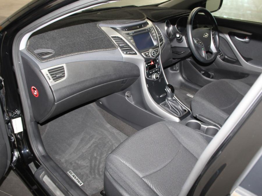 2014 Hyundai Elantra MD3 Elite Sedan