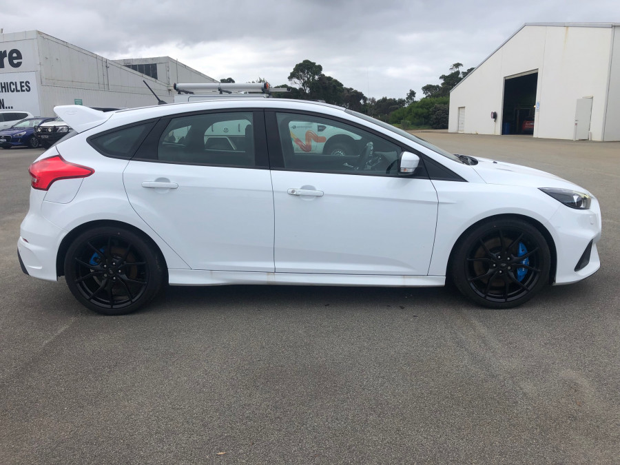 2017 MY17.5 (RS Model) [SOLD]