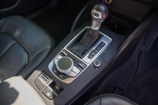 2015 Audi A3 8V MY15 Attraction Hatchback Image 17