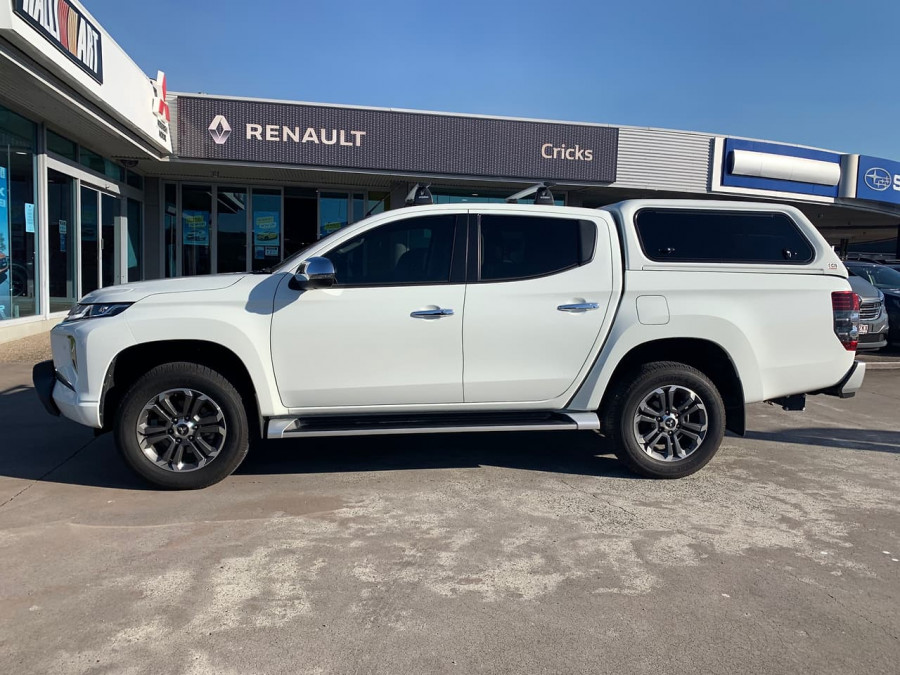 2019 MY19.5 [SOLD]
