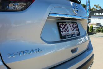 2017 Nissan X-Trail T32 Series II ST-L X-tronic 2WD Suv Image 4