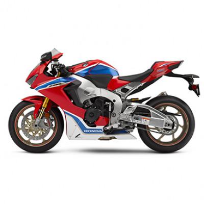 New Honda CBR1000RR SP2