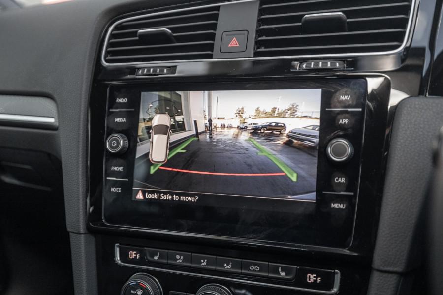 2019 MY20 Volkswagen Golf 7.5 GTI Hatch Image 11